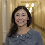 Julie Chavez Rodriguez.