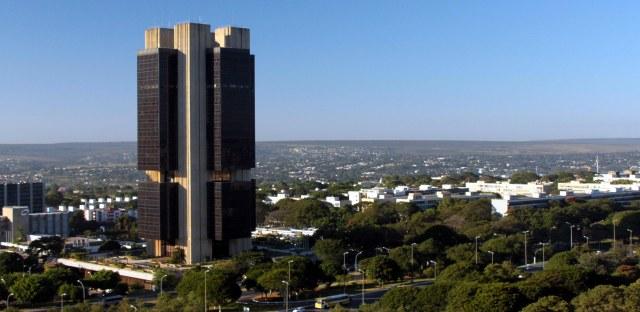 Banco Central do Brasil headquarters