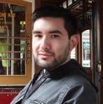 Marcos Martínez