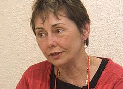 Nancy Scheper-Hughes headshot