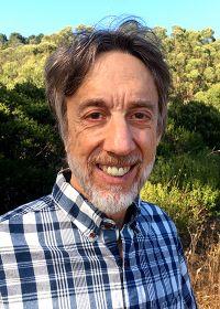 Steve Weissman.