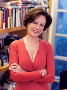 Denise Dresser. (Photo by Paco Diaz.)