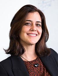 Carolina Botelho.