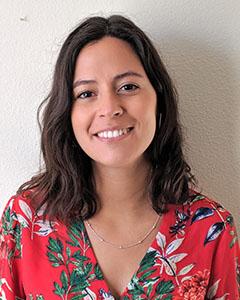 Sofia Barahona.