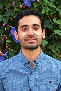 Daniel Payares-Montoya.