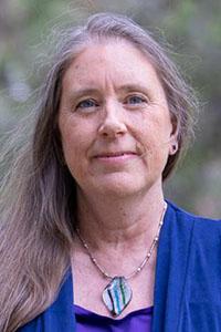 Elizabeth Oglesby. (Photo from the University of Arizona.)